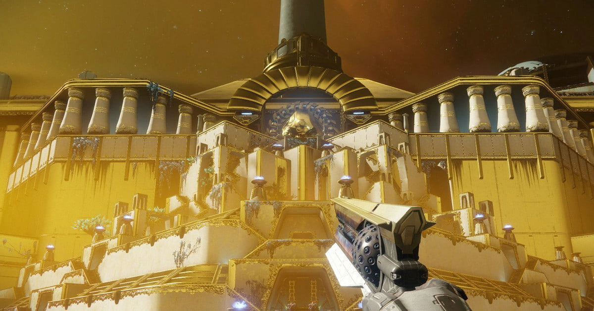 Destiny 2 Leviathan Raid Strategy Guide How To Beat