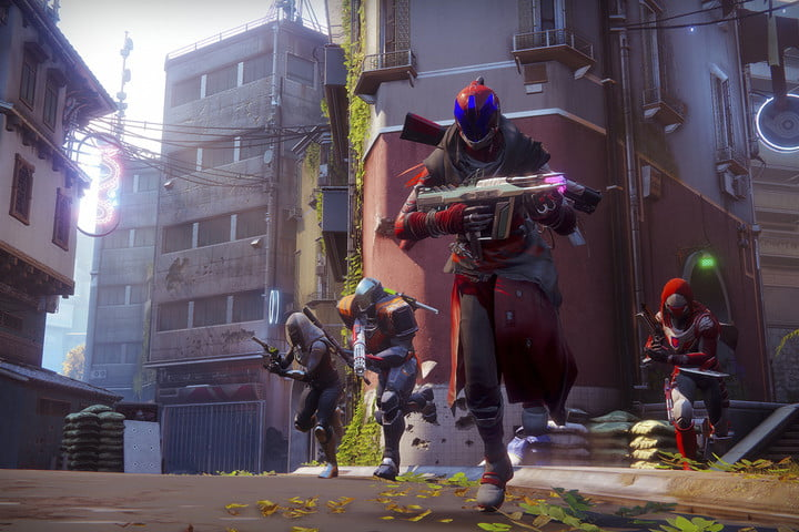 Start your adventure off right with our 'Destiny 2' beginner's guide