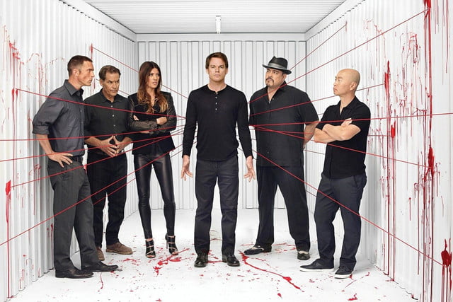six tv shows that actually deserve a reboot dexter