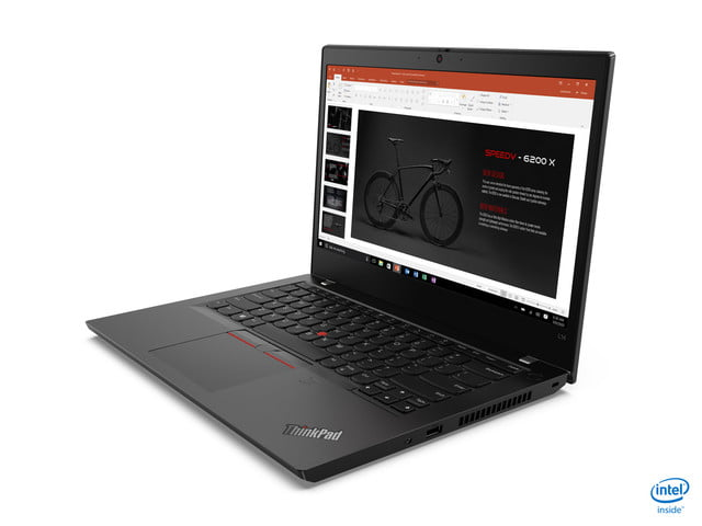 lenovo announces new thinkpad l x and t models for 2020 04 l14 hero front facing left