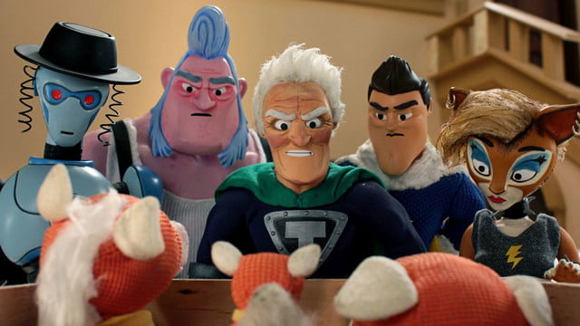 you dont know these tv genres the shows 1026240 zeb wells talks supermansion