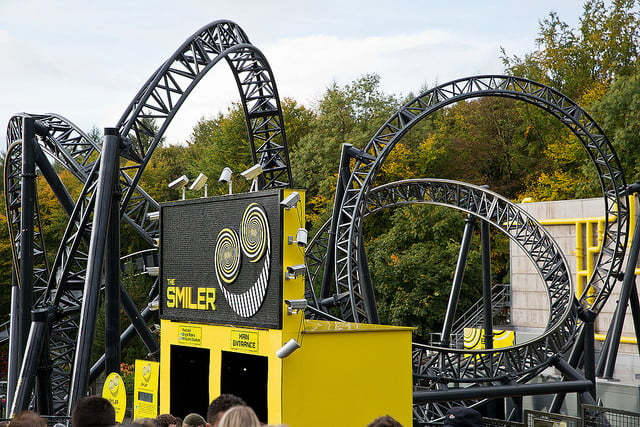 biggest rollercoasters in the world 10615274614 e845a3ea33 z