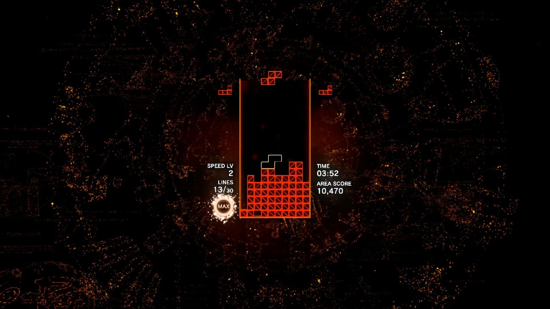 Tetris Effect' Makes the Undying Classic Feel New Again