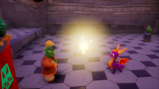 spyro reignited trilogy review impressions sp