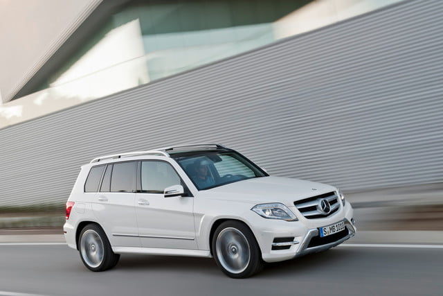 11 cars that will go extinct in 2016 2013 glk 15