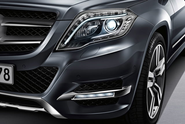 11 cars that will go extinct in 2016 2013 glk 7