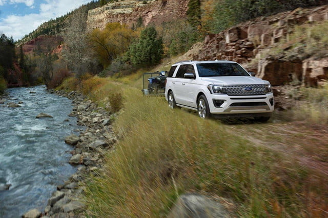 2018 Ford Expedition | News, Specs, Performance, Features