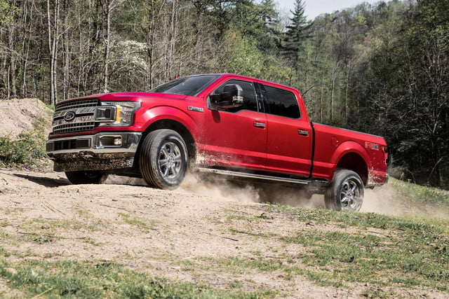2018 Ford F 150 Models Prices Mileage Specs And Photos