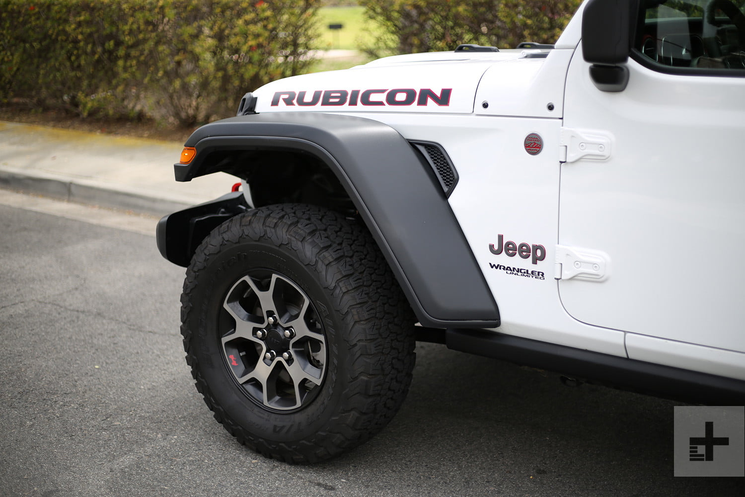 2018 Jeep Wrangler Rubicon Unlimited Review Pictures