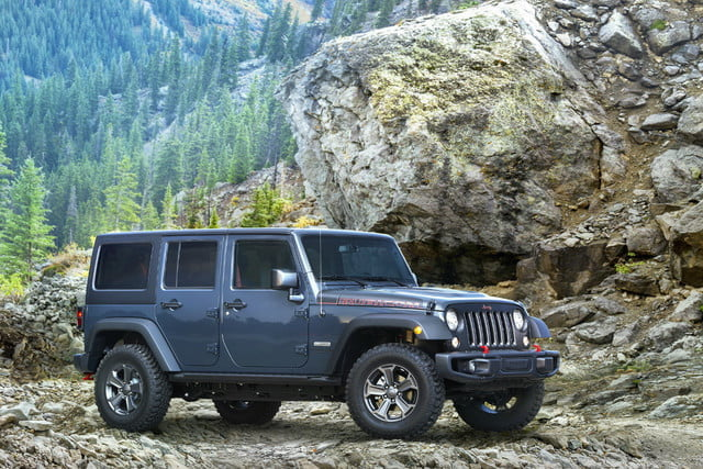 2018 Jeep Wrangler | News, Specs, Performance, Release Date