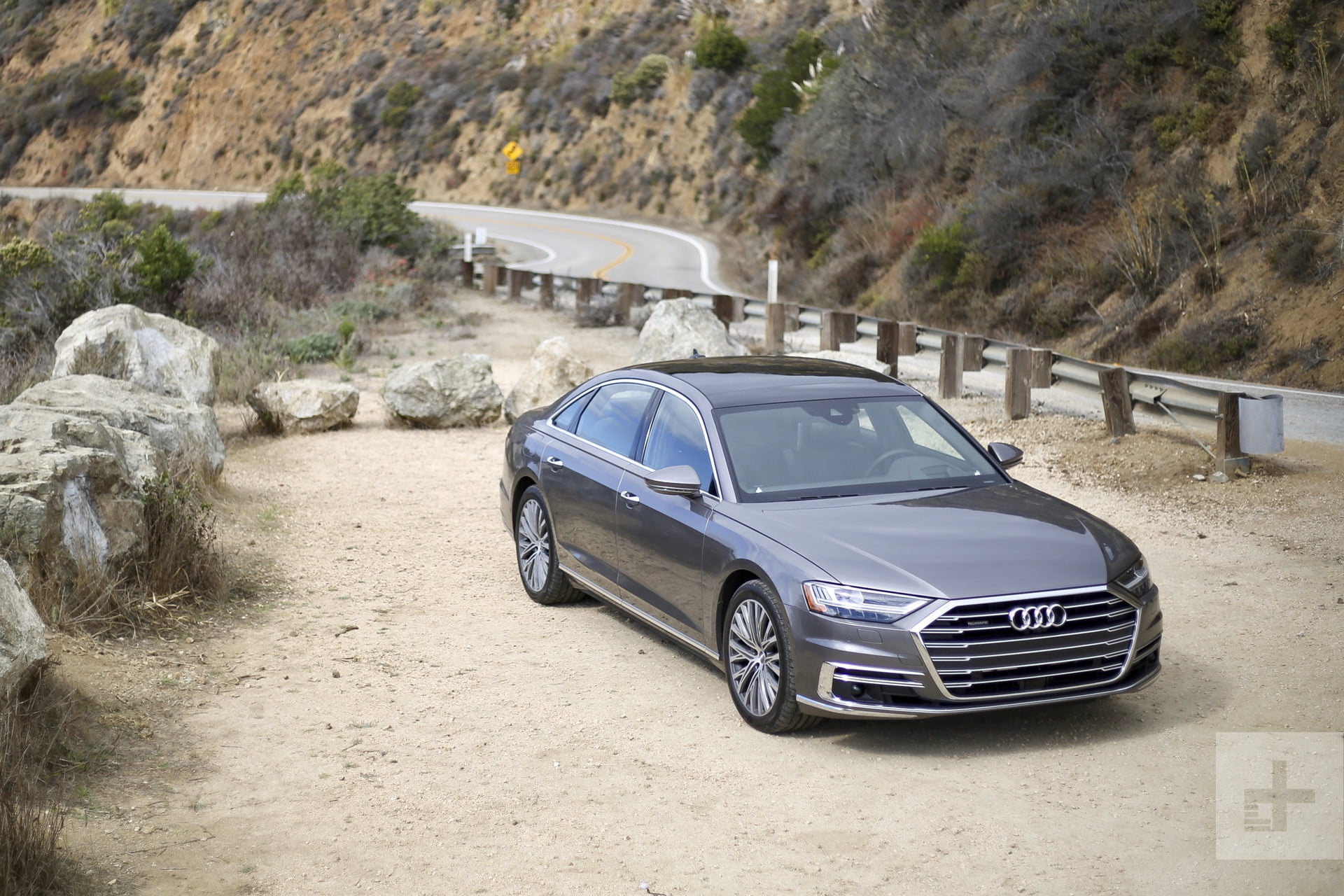 2019 Audi A8 First Drive Review | Digital Trends