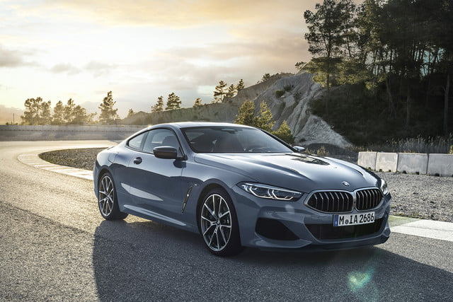 2019 bmw 8 series pictures specs  23