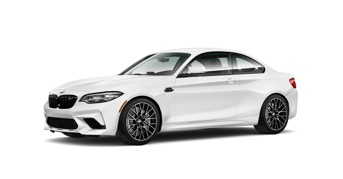 2019 Bmw M2 Competition Review Still The Driver S Car Digital Trends