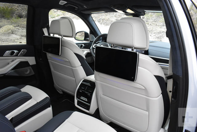 2019 Bmw X7 First Drive Review Digital Trends