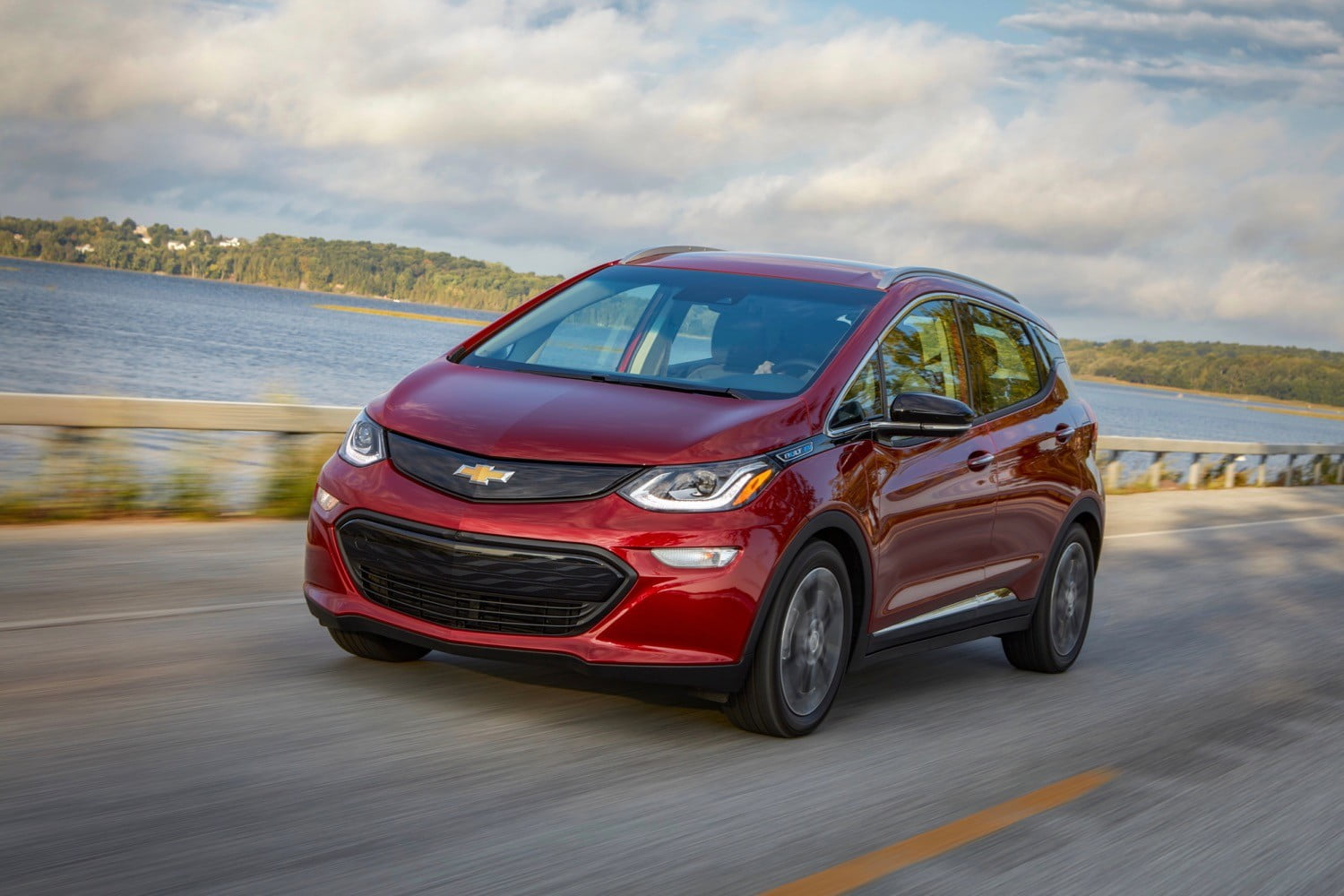 Best Electric Cars For 2020 Digital Trends