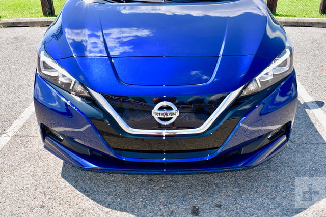 2019 nissan leaf plus review 7