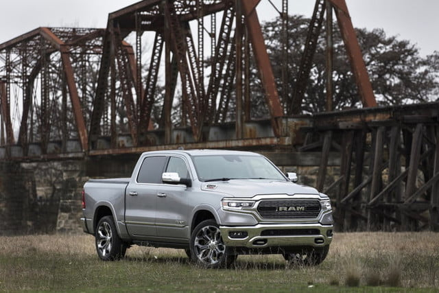 Best Gaming Ram 2020 2020 Ram 1500 EcoDiesel Revealed With 480 Lb Ft of Torque