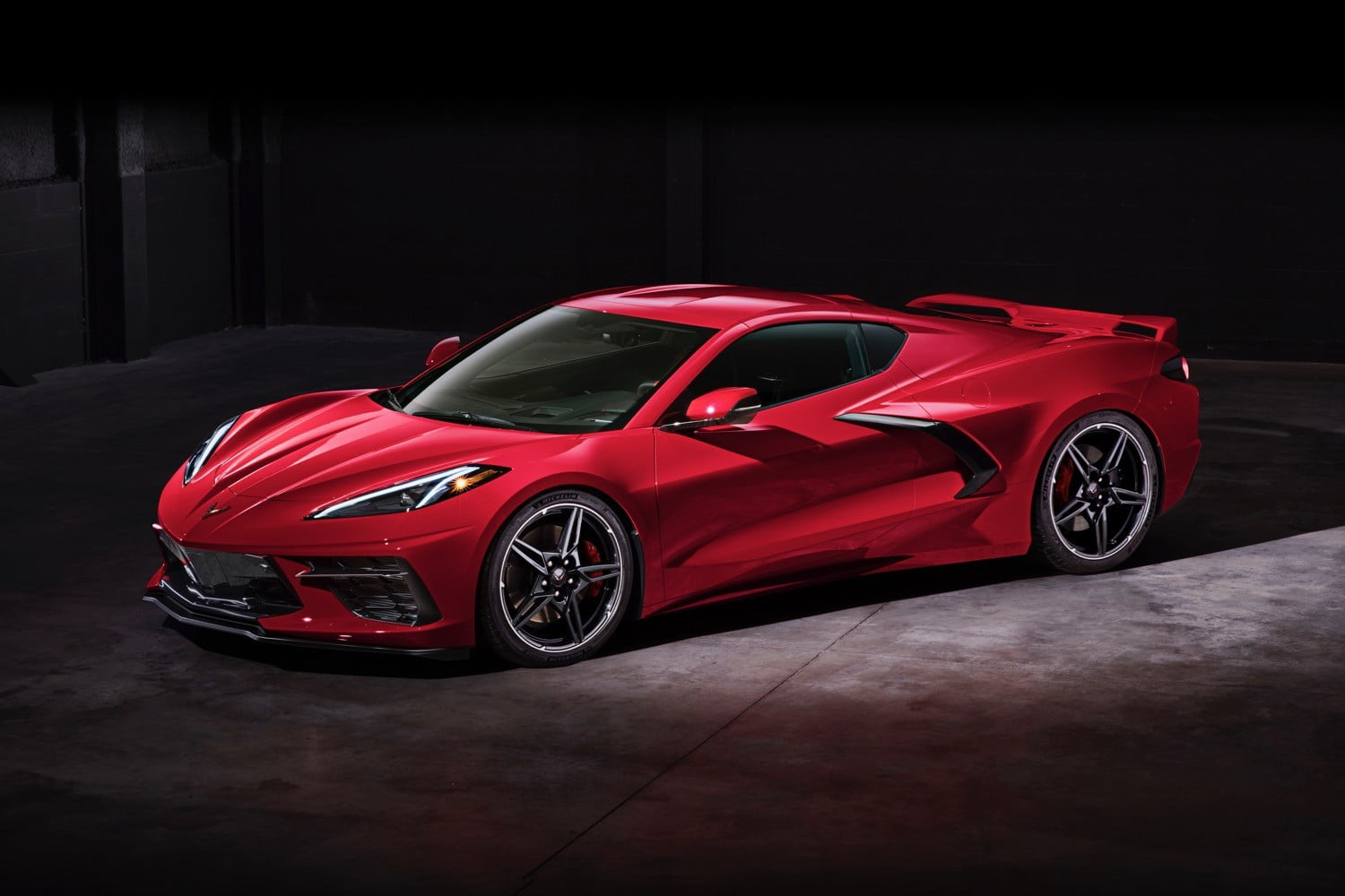 2020 chevrolet corvette c8 a loss leader for general motors report says stingray