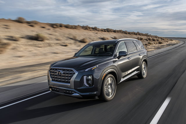 2020 hyundai palisade seats eight comes with useful tech 1