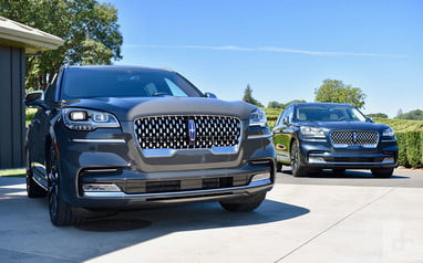 Lost In Space 2020 Review.2020 Lincoln Aviator First Drive Review This Suv Really