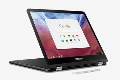 This Samsung Chromebook Pro 2-in-1 Laptop Gets a Hefty $141