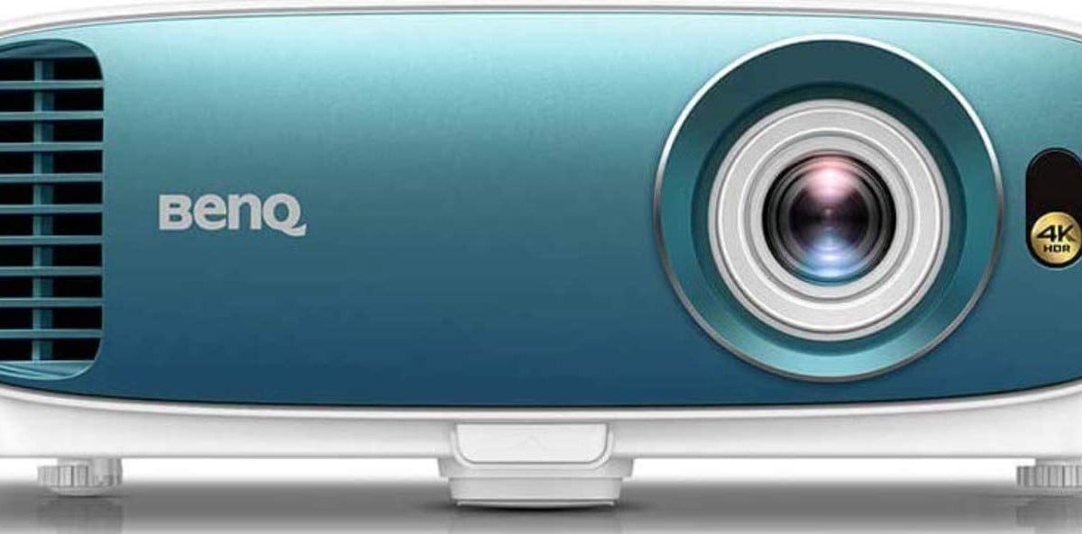 Save $425 on this BenQ 4K Projector at Amazon for Black Friday
