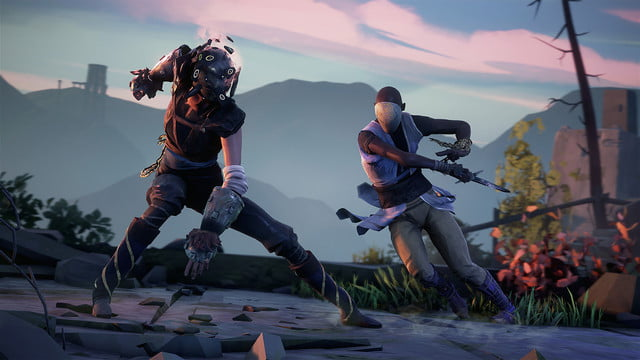 absolver cooperation is as important competition screens  6
