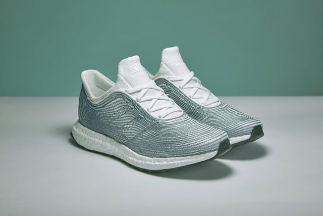 slip into a pair of adidas shoes made from ocean garbage 4