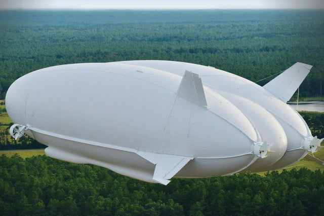 airlander 10 hybrid air vehicle airlander3