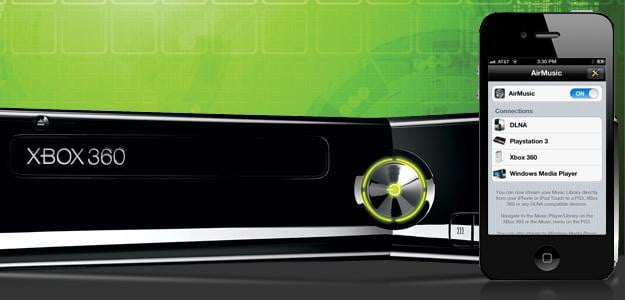 How To Connect an iPhone to an Xbox 360 | Digital Trends