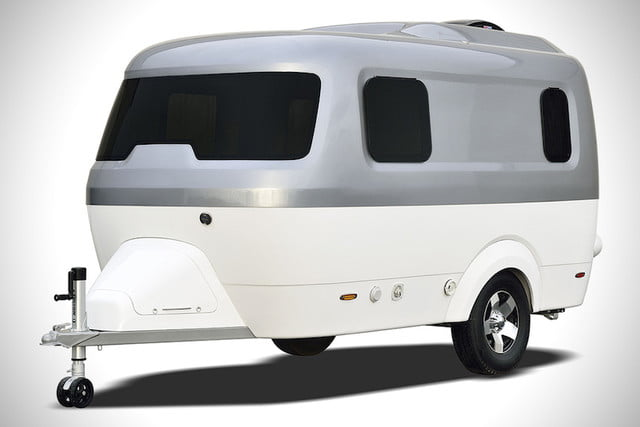 The Airstream Nest is Finally Here, But it's Going to Cost