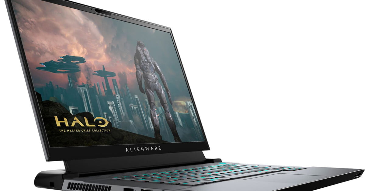 Dell knocks an unbelievable $710 off this Alienware gaming laptop