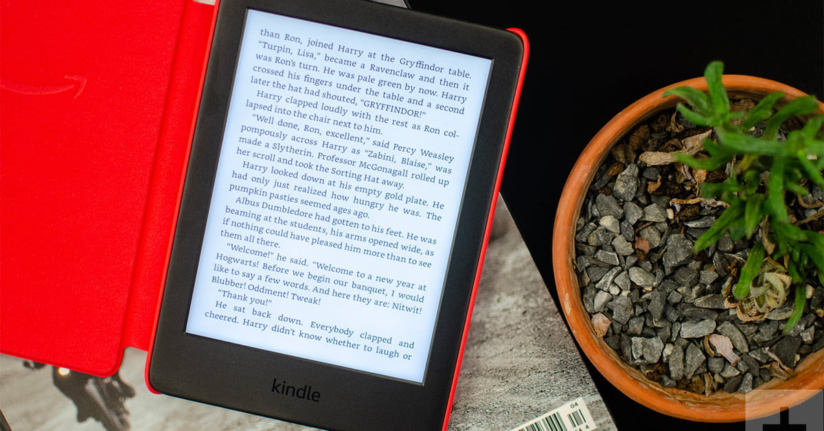 How to Borrow E-Books From Your Public Library | Digital Trends