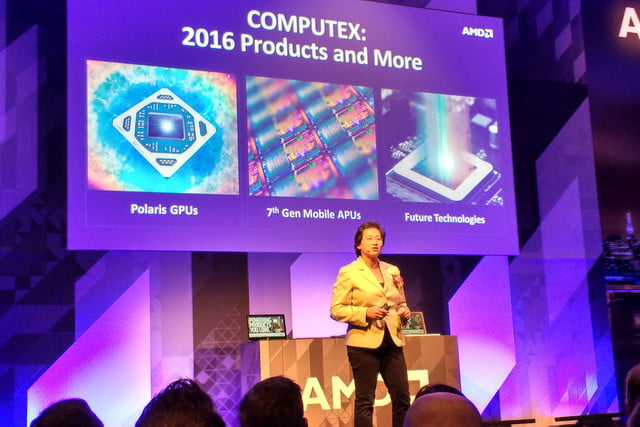 amd computex 2016 opinion conference 13