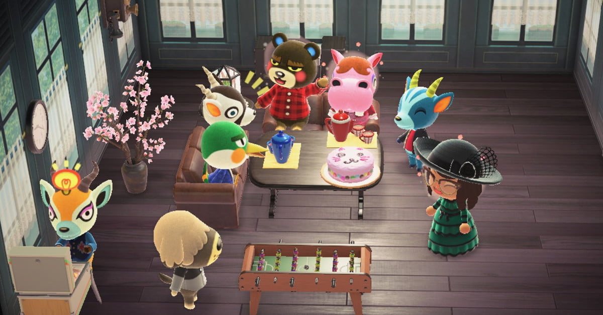 Animal Crossing New Horizons Villagers Guide Digital Trends