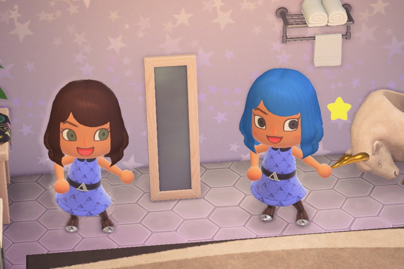 How To Change Your Appearance In Animal Crossing New Horizons