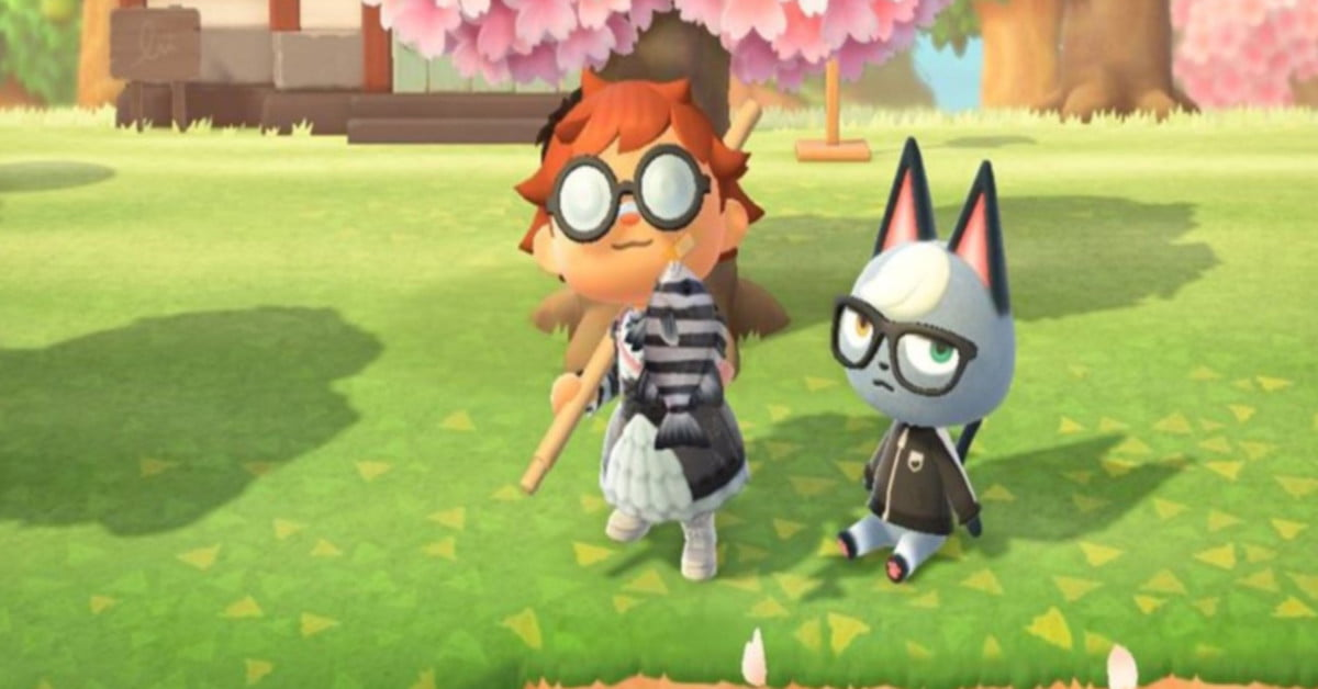 Animal Crossing New Horizons Rare Fish Guide Spawn Times And