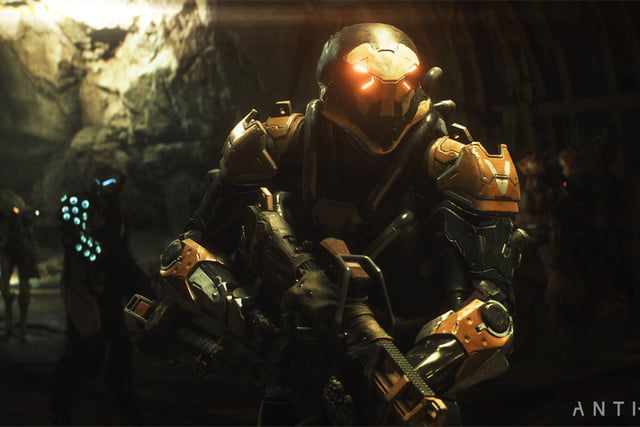 bioware ea anthem arrives february 2019 xbox playstation pc play e3 2018  6