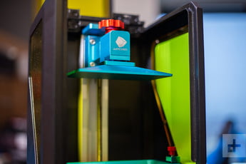 anycubic photon review 3d printer 4