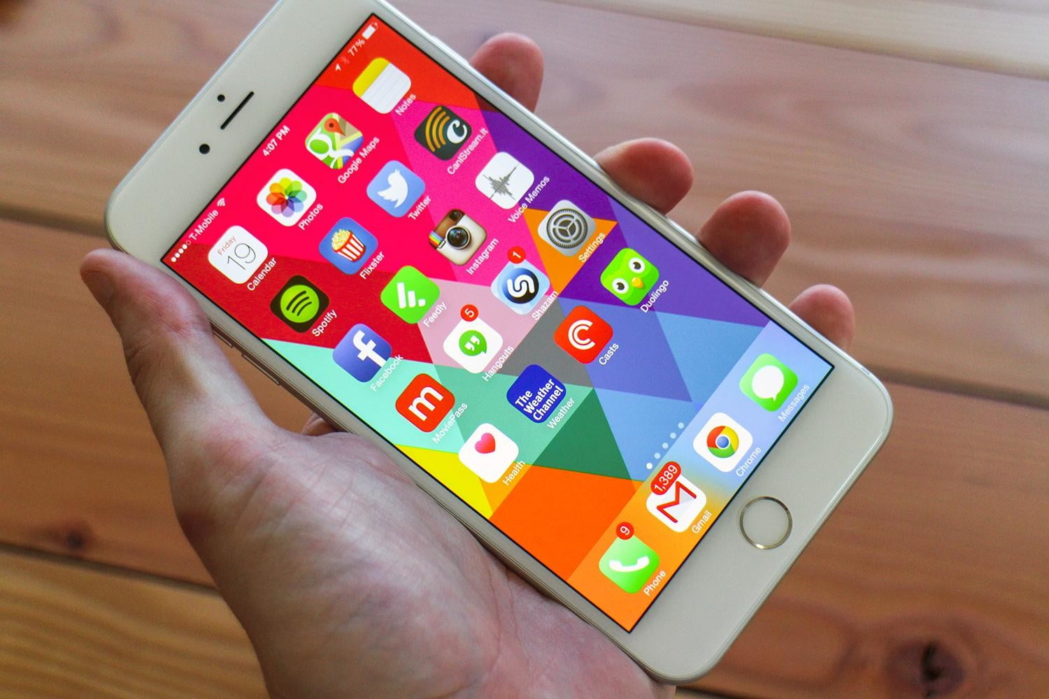 How to Delete Apps on an iPhone | Digital Trends