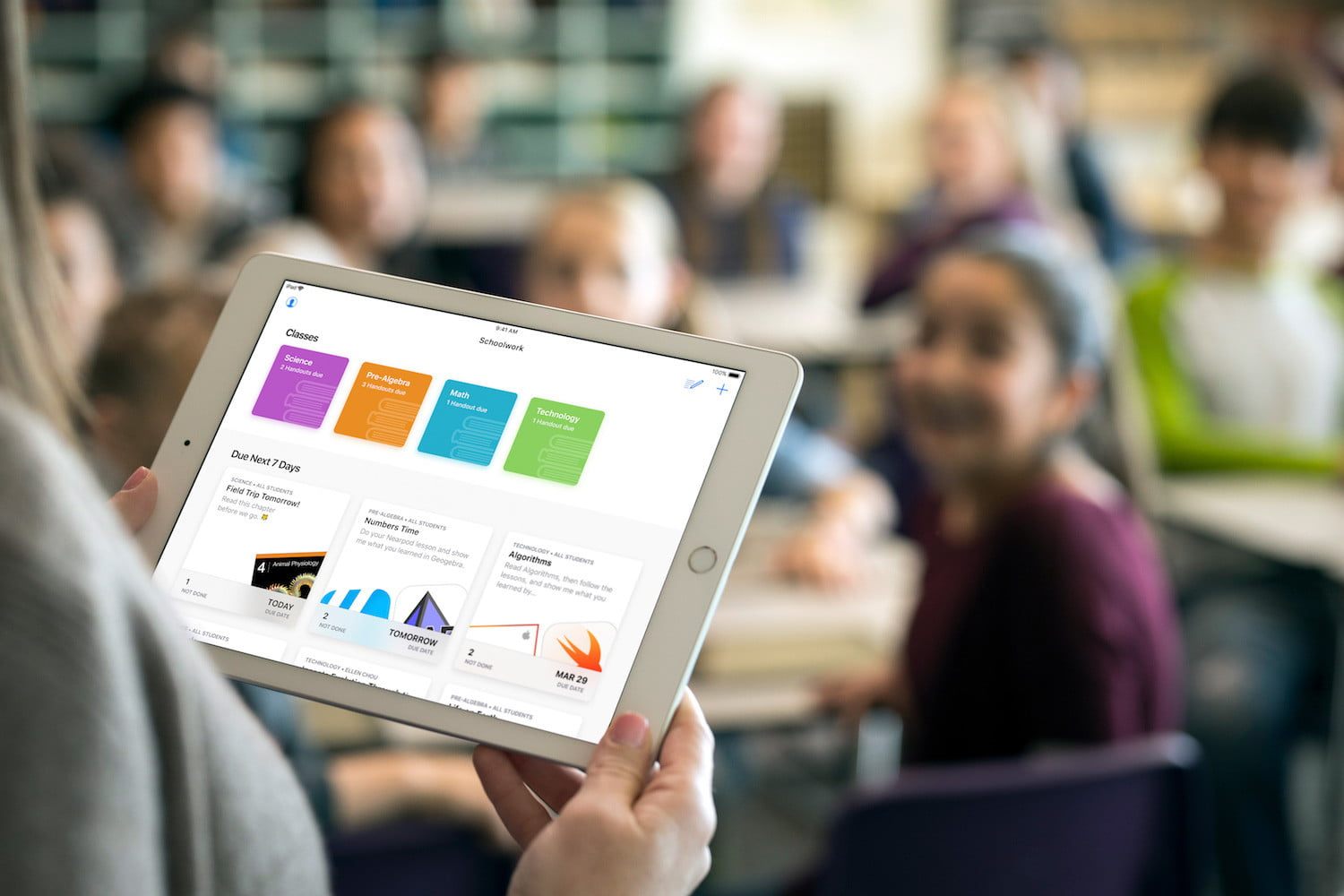 Apple's New Education Tools: Everything You Need To Know
