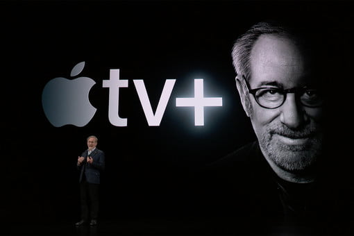 Apple TV+ : Everything we know about Apple's Netflix-style streaming service