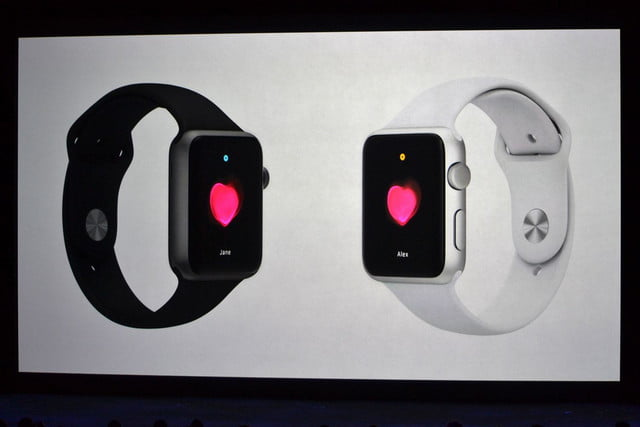 Apple Watch reveal 7