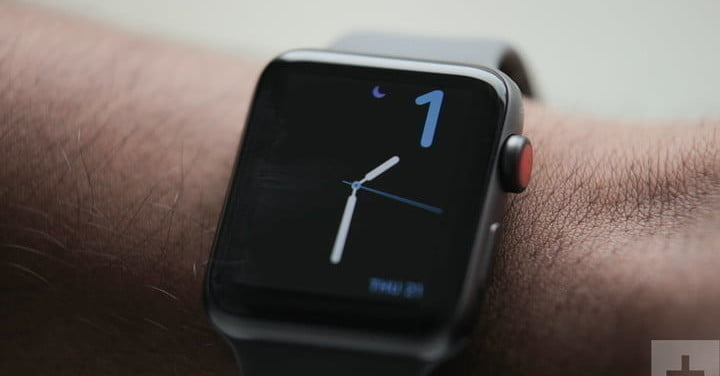 Apple Watch Series 3 down to lowest-ever price at Amazon