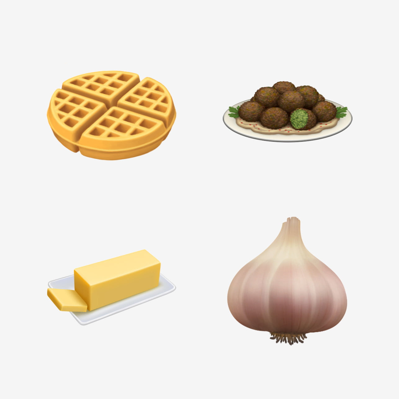 Here Are the New Emojis Coming to Android and iPhone This