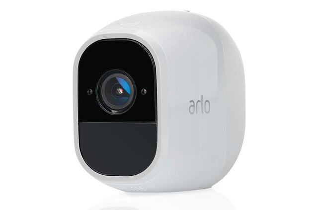 amazon drops prices on arlo pro 2 outside security camera kits add