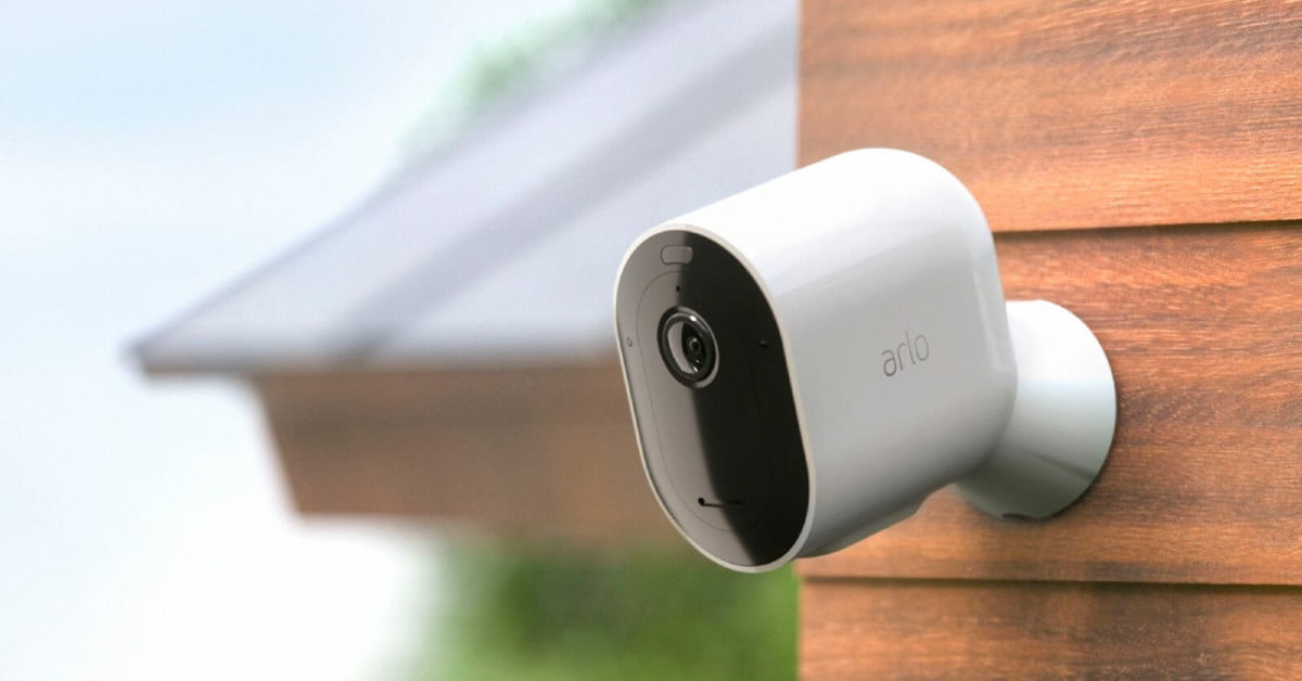 Best Black Friday Home Security Camera Deals 2020: Arlo ...