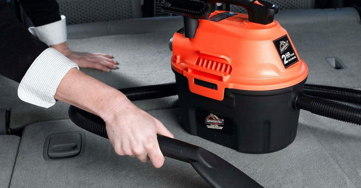 Suck up the savings with the best vacuum cleaners on sale for $100 or less