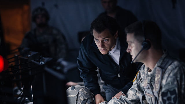 arrival review 2