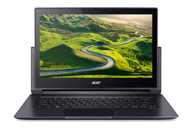 acer goes all in on skylake with latest expansion to computing line aspire r13 wp 01